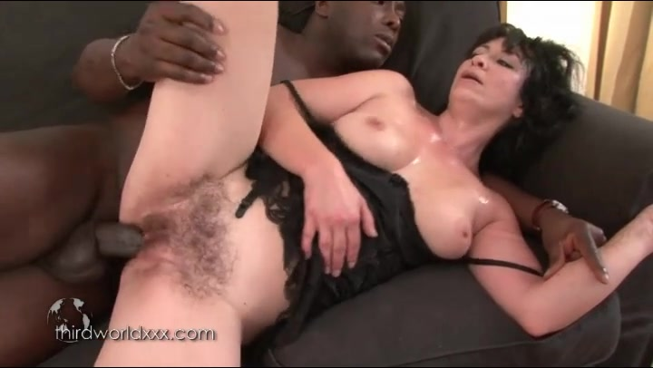 Big Dick Tight Hairy Pussy