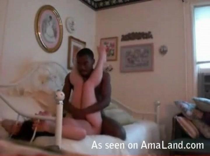 Black Girl Dp White Guys
